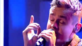 De minuut: Keane - Higher Than the Sun - 8-11-2013