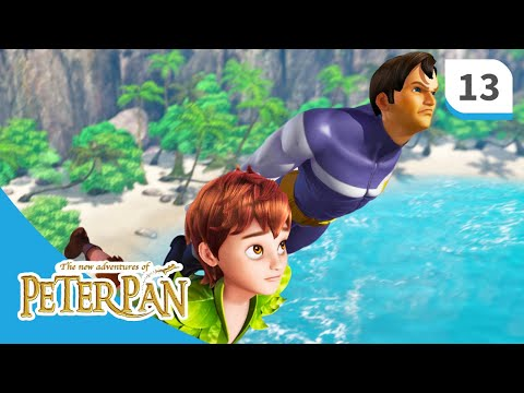 Peter Pan - Season 2 - Episode 13 - Teamwork People - FULL EPISODE from YouTube · Duration:  22 minutes 31 seconds