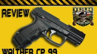 PISTOLA WALTHER CP99 ( AIR SOFT UMAREX USA)