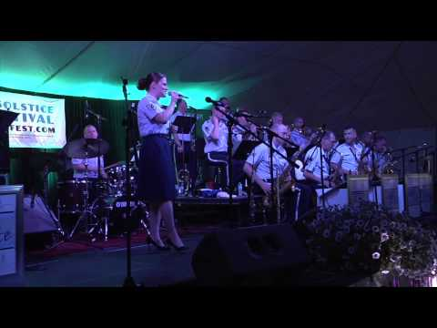 battle-hymn---us-air-force-airmen-of-note-@-summer-solstice-jazz-festival-2014