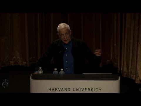 "ChinaGSD Distinguished Lecture: Professor Kenneth Frampton, ""Chinese Architecture"""