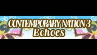 CONTEMPORARY NATION 3 「Echoes LONG」