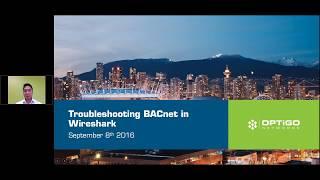 Troubleshooting BACnet In Wireshark