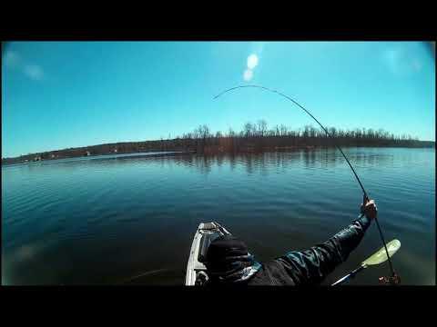 Adirondack KBF - Ballston Lake