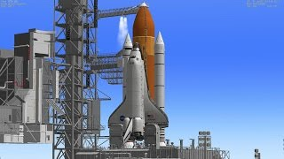 STS-135: Atlantis! The Final Launch of the Space Shuttle Program