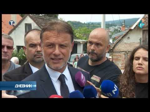 Napad na Srbe u Hrvatskoj: Osuda Miloševića i Pupovca
