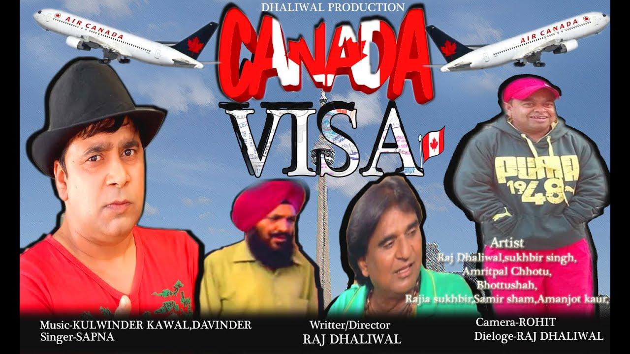 Canada Visa -6751