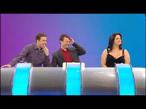 Would I Lie To You? - S04E02 - Part 2
