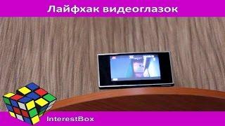 Удаленный видеорегистратор