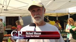 Farmers' Markets in Rockville, Maryland