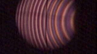 Fabry Perot - Helium