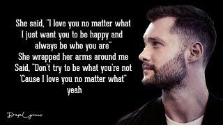 Calum Scott - No Matter What (Lyrics) 🎵
