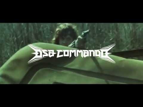 Dsa Commando feat. Gore Elohim - Spread the Infection