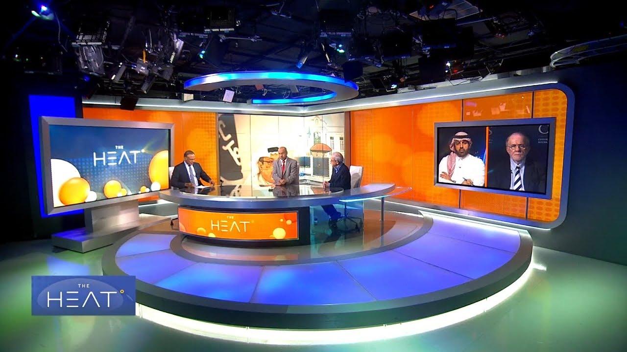 The Heat: Disappearance of journalist Jamal Khashoggi Pt1