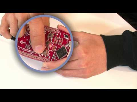 Embedded Web Server Application with XMC4500 Microcontroller - Infineon Technologies