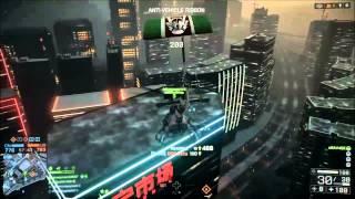 Battlefield 4 - Randomtage 17 (Roadkill edition!!!)