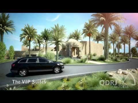 Tozeur Desert Resort 2010