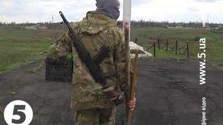 ЖЕСТЬ! Что делают укры с могилами советских солдат на Донбассе!!! 18+