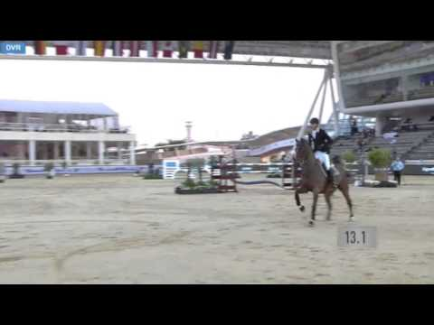 CHI 5* Al Shaqab Doha - Steve Guerdat & Nino des Buissonnets