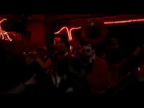 Funky Nassau by La Confizerie live at Café Chéri(e)