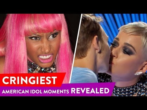 Most Shocking American Idol Scandals  ⭐OSSA