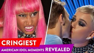 Most Shocking American Idol Scandals | ⭐OSSA