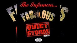 Fabolous - Quiet Storm Freestyle