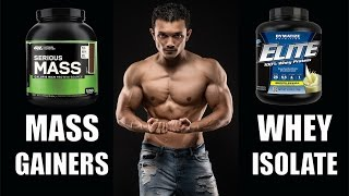 Weight Gainer yash anand