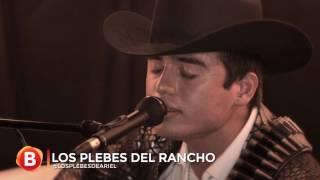 """""""Qué caro estoy pagando"""" - Los Plebes del Rancho en Qué Rollo Banda"""