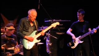 Robin Trower   Too Rolling Stoned Live Canyon Club on June 18 2015