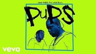 AAP Ferg - Pups (Audio) ft. AAP Rocky