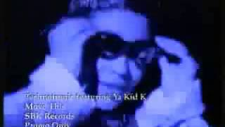 technotronic move this video