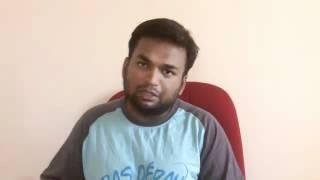3 tamil movie review by prashanth