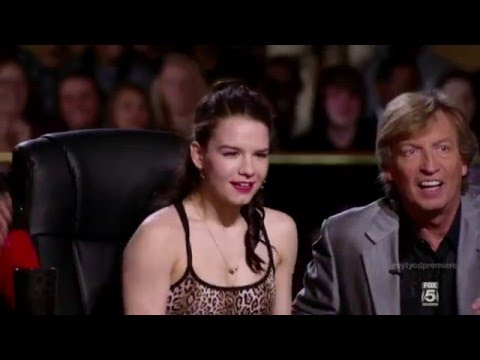 Amy Yakima SYTYCD Audition