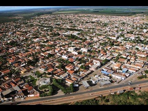 Taiobeiras Minas Gerais fonte: i.ytimg.com