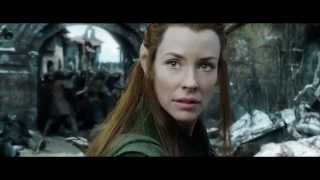 The Hobbit - The Battle of the Five Armies Official Teaser Trailer