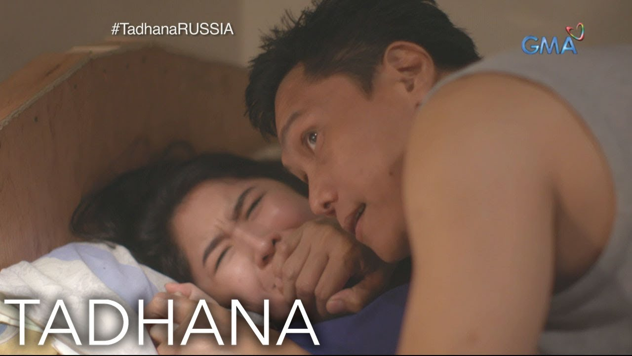 Tadhana Teaser Ep. 24: #TadhanaRussia #1