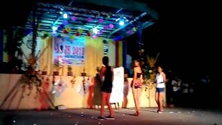 MNHS talent competition 2015 SHEELA LEASPI