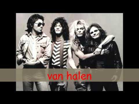 les meilleur groupes de rock
