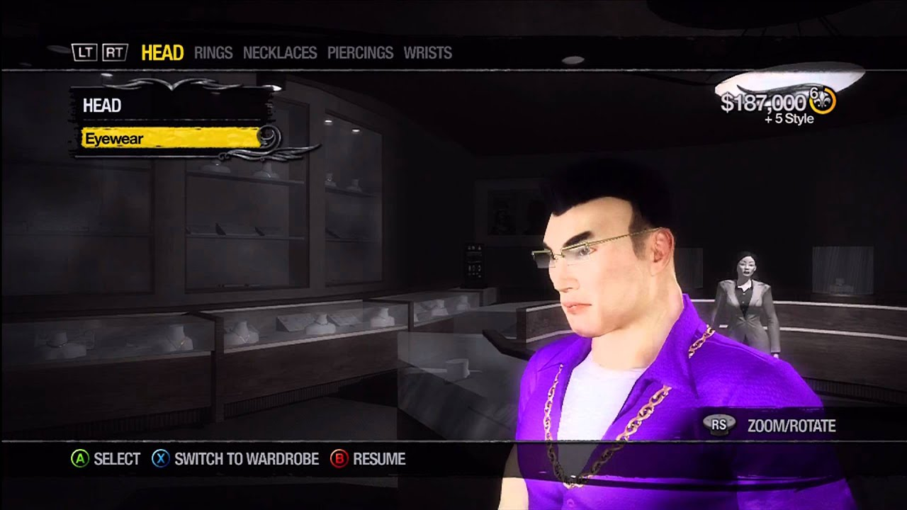 Buy Saints Row Limited Collectors Edition on Xbox  Free UK