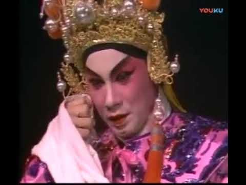 "Cantonese Opera ""Hong Emperor Dreamed of Madam Wai""2 漢武帝夢會衛夫人中"