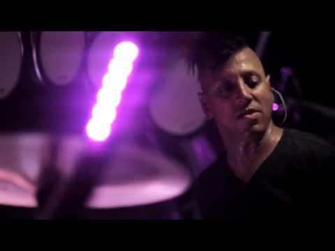 The Tesla Drum Kit With DJ Ravi Drums