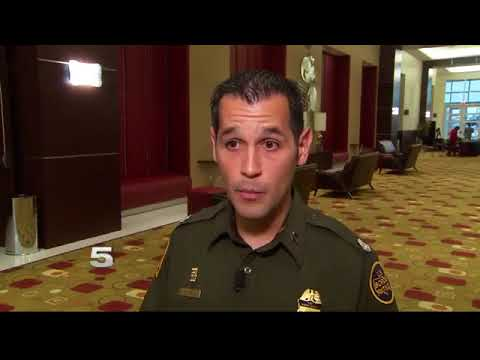 Border Patrol Chief: National Guard Is Needed