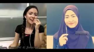 Video Wany hasrita pertama kali nyanyi lagu dangdut download MP3, 3GP, MP4, WEBM, AVI, FLV Juni 2018