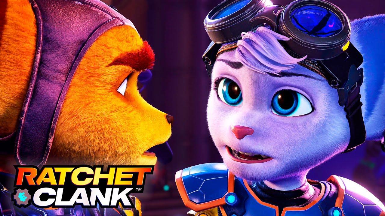 RATCHET & CLANK: RIFT APART #22 - O FINAL!!! | PS5 Gameplay em Português PT-BR