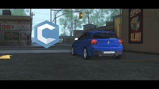BMW M135i F20 (CCDPlanet MTA:SA Server)