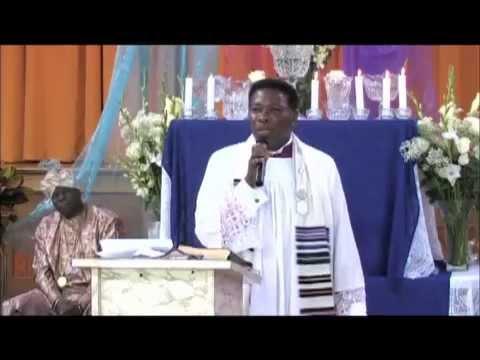 "Plumline Spiritual Baptist Church Presents ""La Belle de Congo"" Part 1"