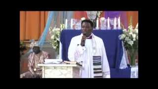 "Plumline Spiritual Baptist Church Presents ""La Belle de Congo"" Part 1"