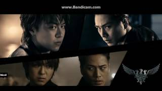 High and low - Amamiya Brothers - Green day
