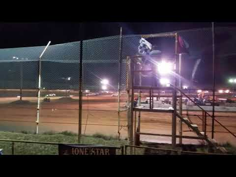 Street stock part 2 at texas grand